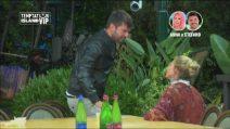 Temptation Island VIP, Anna Pettinelli ha chiesto il falò di confronto