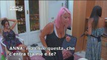 Anna Pettinelli chiede di lasciare Temptation Island Vip da sola