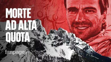 Morte di Daniele Nardi, Scientology dietro la scalata sul Nanga Parbat che gli è costata la vita