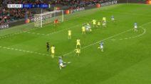 Champions, Manchester City-Dinamo Zagabria 2-0: gol e highlights
