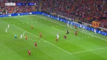 Champions: Mauro Icardi, il primo gol con il Psg è decisivo