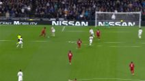 Champions, Tottenham-Bayern Monaco 2-7: gol e highlights
