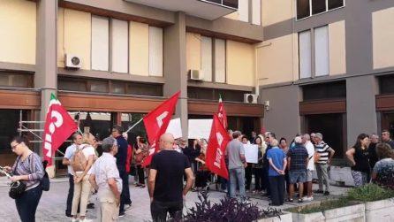 Taranto, 200 lettere di sfratto alle famiglie negli alloggi popolari
