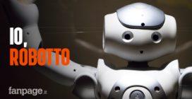 A Milano arriva Io, Robotto: la mostra sui robot guidata dall'intelligenza artificiale