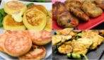 4 savory pancakes recipe to try right now!