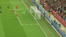 Champions, Liverpool-Salisburgo 4-3: gol e highlights