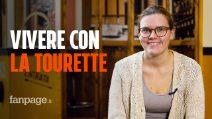 """Tatiana, ragazza milanese affetta da sindrome di Tourette: """"Vivere una vita serena è possibile"""""""