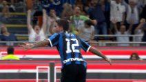 Serie A: Sensi e Barella, l'Inter di Conte gira intorno a loro