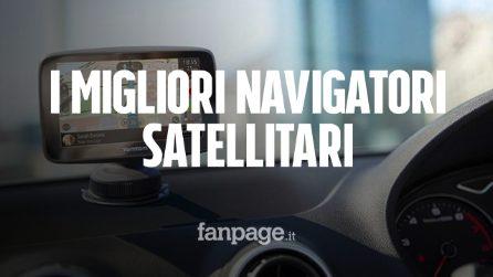 Miglior navigatore satellitare del 2019