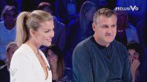 """Christian Vieri e Costanza Caracciolo: """"Vogliamo un altro figlio"""""""