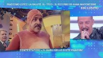 Domenica Live, la carriera di Massimo Lopez