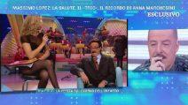 Domenica Live, le imitazioni di Massimo Lopez