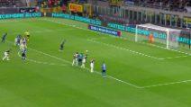 """Inter, Antonio Conte: """"La Juventus è di un'altra categoria"""""""