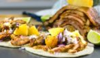 Homemade Doner kebab: how to make it step by step
