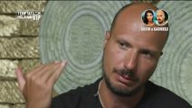Temptation Island Vip, Silvia Maturani si pente del bacio a Valerio ma Gabriele Pippo non la perdona