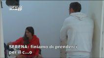 """Temptation Island Vip, Serena Enardu e i sensi di colpa per Pago: """"Sono una mer**"""""""