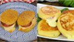 4 recipes for potato lovers!