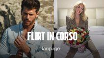 Diletta Leotta e Can Yaman, la storia d'amore segreta: l'incontro a Roma e i baci in hotel