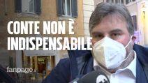 """Crisi di governo, Nobili (Italia Viva): """"Conte non vuole più governare con Renzi"""""""