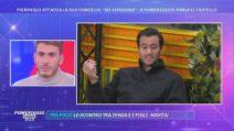 """Giulio attacca il fratello Pierpaolo Pretelli: """"Se è al GF deve ringraziare i nostri genitori"""""""