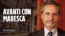 """Caldoro: """"Comunali 2021, a Napoli avanti con Maresca. Costruiamo coalizione ma diamogli autonomia"""""""
