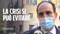 """Marcucci (Pd): """"No ai responsabili, ci sono condizioni per ricucire con Renzi"""""""