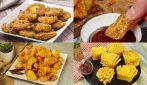 4 Ricette facili e veloci per preparare un contorno di patate super sfizioso!