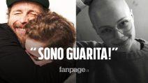 """Teresa Cherubini, figlia di Jovanotti, ha sconfitto il tumore: """"Ora voglio ricominciare a vivere"""""""