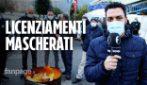 """Licenziamenti mascherati, il caso Meridbulloni: """"Così aggirano il blocco imposto dal governo"""""""
