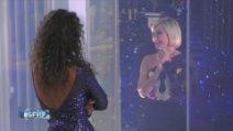 """Lo scontro tra Antonella Elia e Samantha De Grenet: """"Sei una str***"""""""