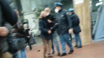 Napoli, guardia giurata presa a calci all'ospedale Pellegrini