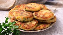 Bolinhos de batata e salame: gostosos, fáceis de fazer e irresistíveis!