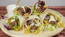 Espetinhos de carne assada: o segredo para deixá-los suculentos e saborosos!