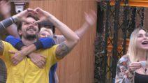 """Grande Fratello VIP - Natalia Paragoni: """"Noi più forti di tutto, ti amo"""""""