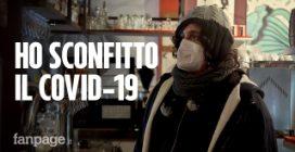 """Il racconto di Diego, 31enne in coma per il Covid-19: """"Pensavo di morire, distrugge anche i giovani"""""""