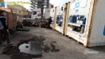 Catania, sequestrati 7kg di cocaina in container nel porto