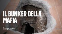 """Nel bunker in cui la mafia uccise e sciolse nell'acido il piccolo Giuseppe Di Matteo. """"È Auschwitz"""""""