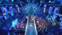 Grande Fratello VIP - Benvenuti alla trentaduesima puntata di Grande Fratello Vip