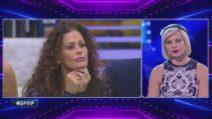 Grande Fratello VIP - Il chiarimento tra Antonella Elia e Samantha De Grenet