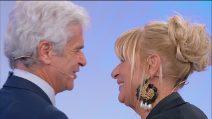 Uomini e Donne trono over: il ballo romantico di Gemma e Jean Pierre
