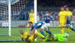 Champions: Napoli-Salisburgo, i dubbi di formazione di Ancelotti