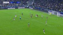 Champions: Dybala, la doppietta che ribalta la Lokomotiv