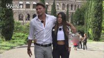 Uomini e Donne, il video dell'esterna di Giulia e Cristiano