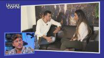 Uomini e Donne, il video dell'esterna di Alessandro e Veronica