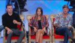 Uomini e Donne: Giulia parla di Veronica, Alessandro e Giulia