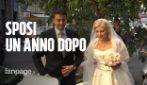 """Eugeniu e Natalya sopravvissuti al ponte Morandi si sposano: """"Finalmente un po' di felicità"""""""