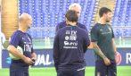Nazionale, Mancini per la Grecia ha un solo dubbio