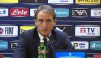 """Nazionale, Mancini: """"Questa Italia non è distante dalle big d'Europa"""""""