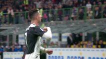 """Gigi Buffon: """"Sono tornato alla Juve anche per giocare con CR7"""""""