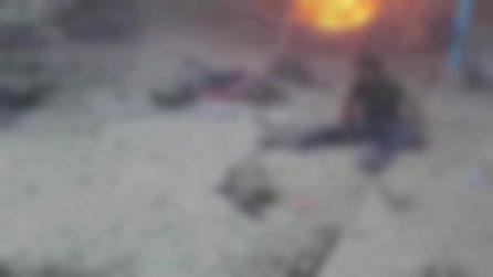 Bombe turche massacrano il convoglio dei reporter: due giornalisti curdo-siriani tra le vittime